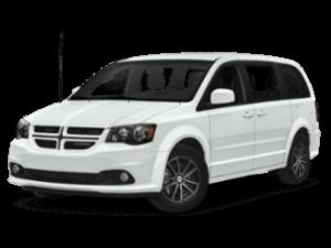2019 dodge grand caravan model