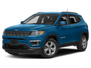 2019 jeep compass model