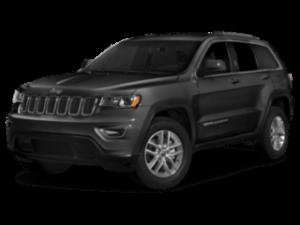 2019 jeep grand cherokee model