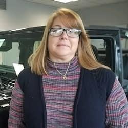 Marlene Whitney