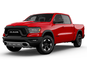 Ram All New 1500