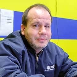 Jason Whelan