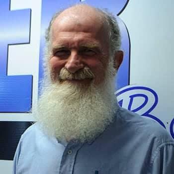 Steve Myhrberg