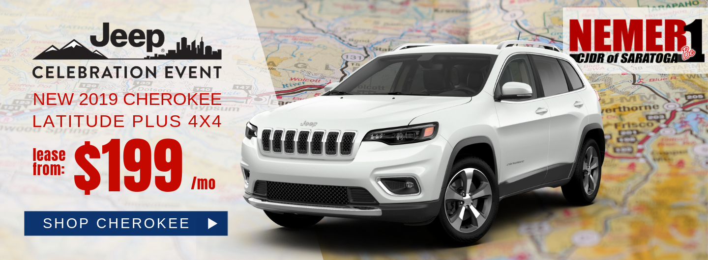 Cherokee Lease Offer May 2019 Nemer CJDR Saratoga