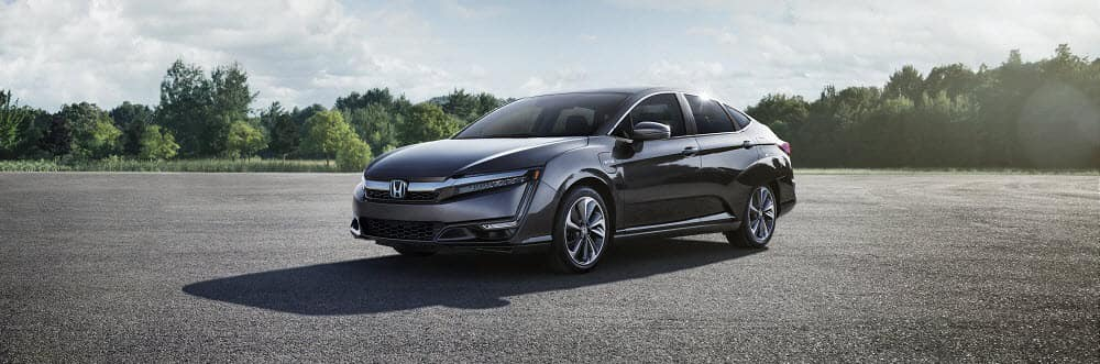 Used Honda Clarity near Rancho Santa Margarita, CA