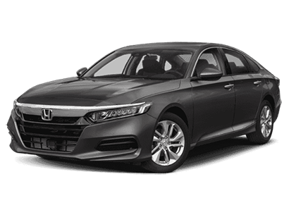 New 2019 Honda Accord LX 1.5T Sedan Auto