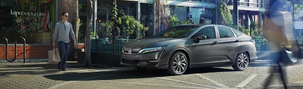2019 Honda Clarity Plug-In Hybrid for Sale near Irvine, CA