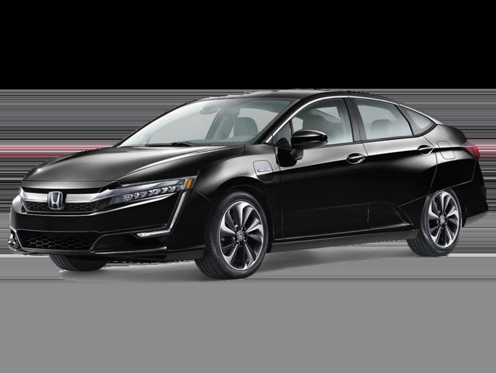New 2019 Honda Clarity Hybrid Plug-in Auto