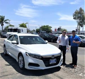 Honda Dealership Orange County >> Honda Dealer Near Santa Ana Ca Norm Reeves Honda Irvine