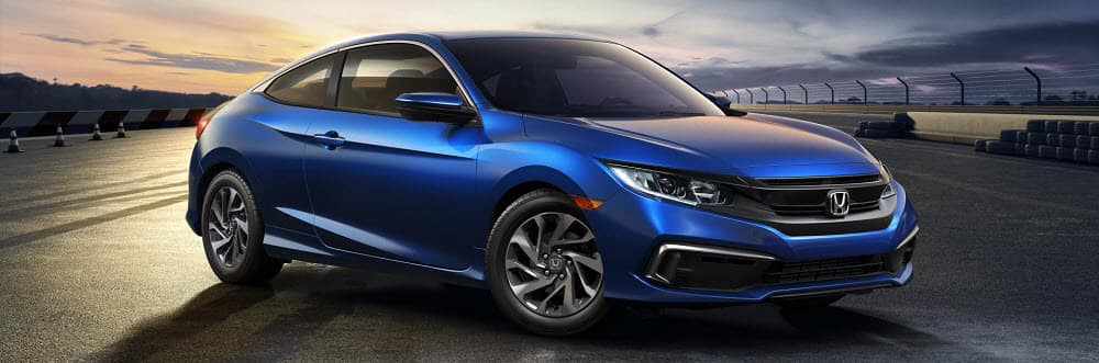 Honda Civic Safety Features