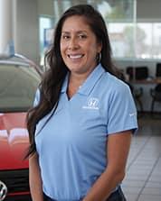 Melinda Zamora