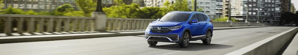 2020 Honda CR-V RSM CA