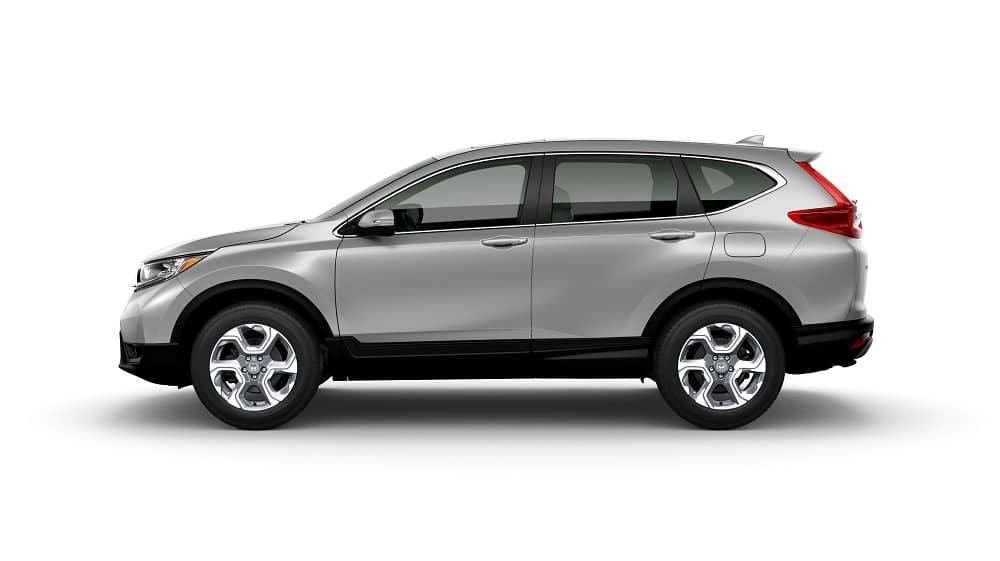 Honda CR-V Silver