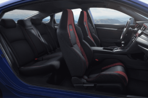 2020 Honda Civic vs Hyundai Elantra