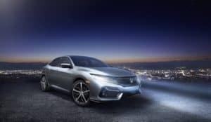 Lease a 2020 Honda Civic Sport