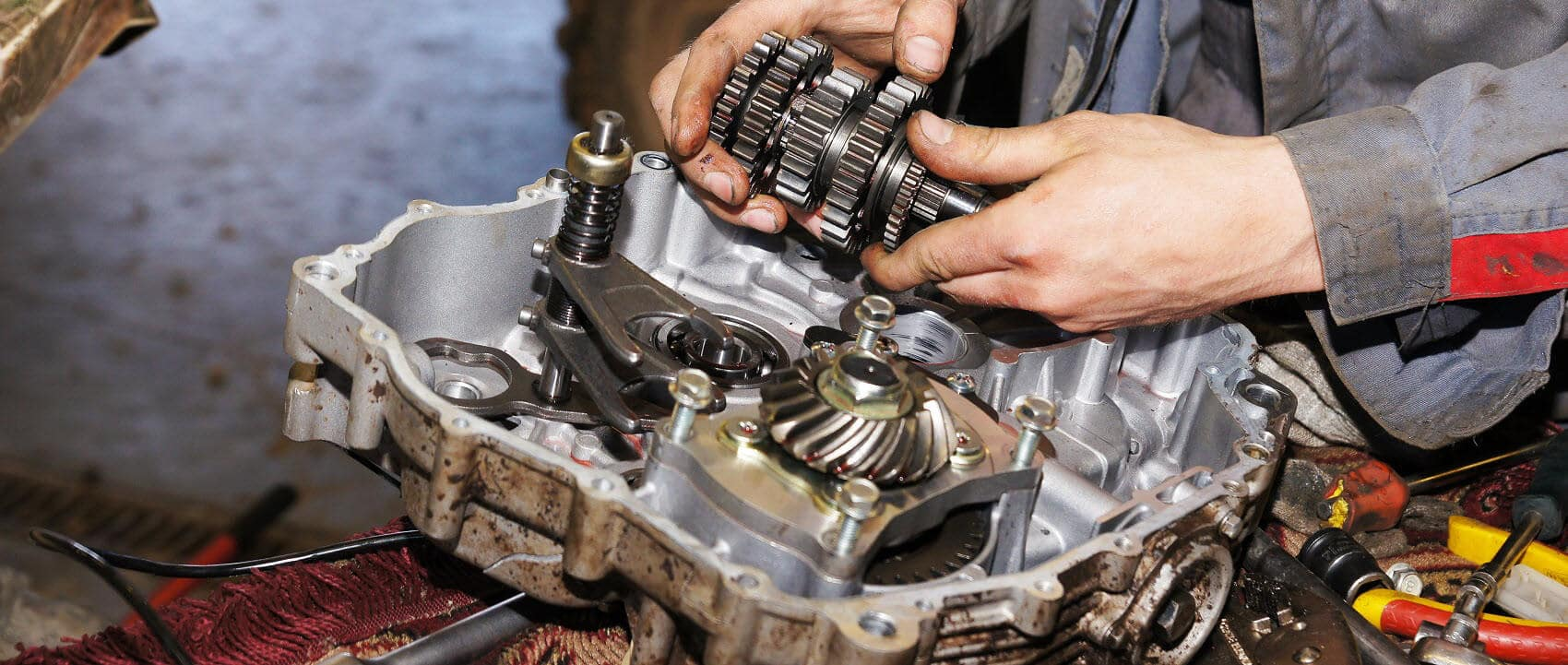 Transmission Problems You Can T Ignore Norm Reeves Honda Irvine