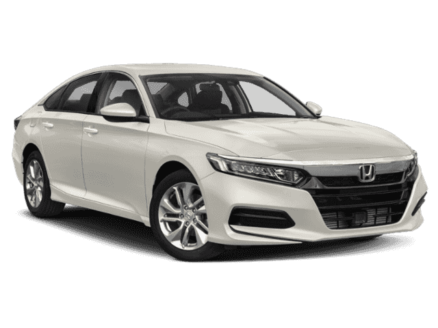 2020 Accord Loyalty