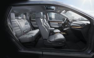 Honda CR-V Irvine CA