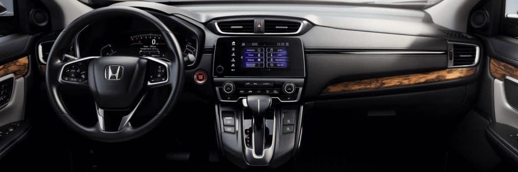 Honda CR-V in Irvine, California