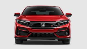 Honda Civic Irvine CA