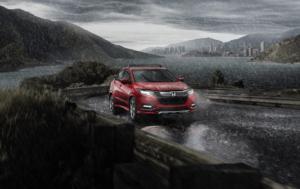 2020 Honda HR-V Review