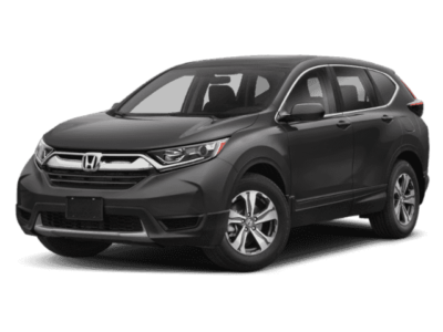 2019 CR-V  Loyalty