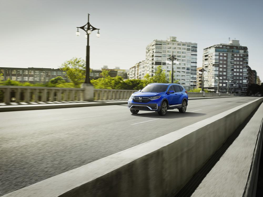 Honda CR-V for Lease