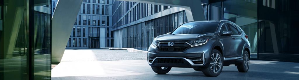 Honda Hybrid Dealer near Santa Ana CA