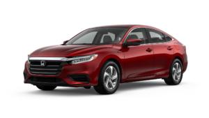 Honda Hybrids for Sale Santa Ana CA