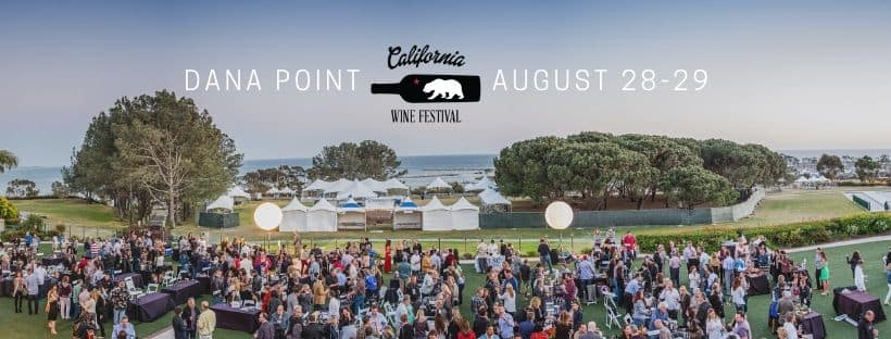 California Wine Festival Dana Point CA