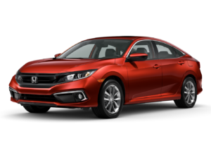 2020 Honda Civic Sedan Review