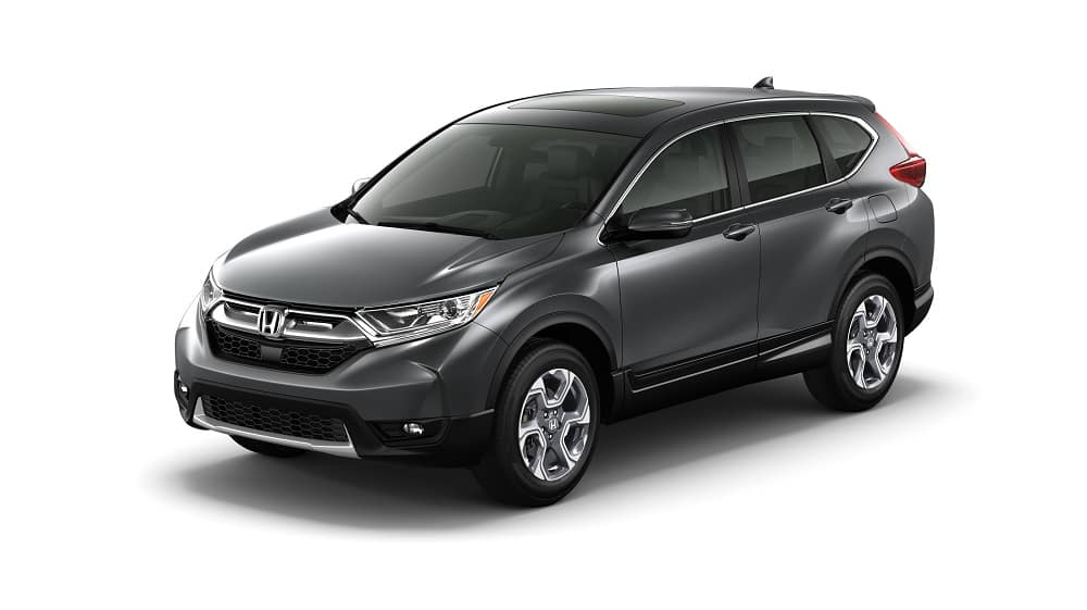 Used Honda SUVs