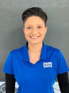 Daniela Terrazas