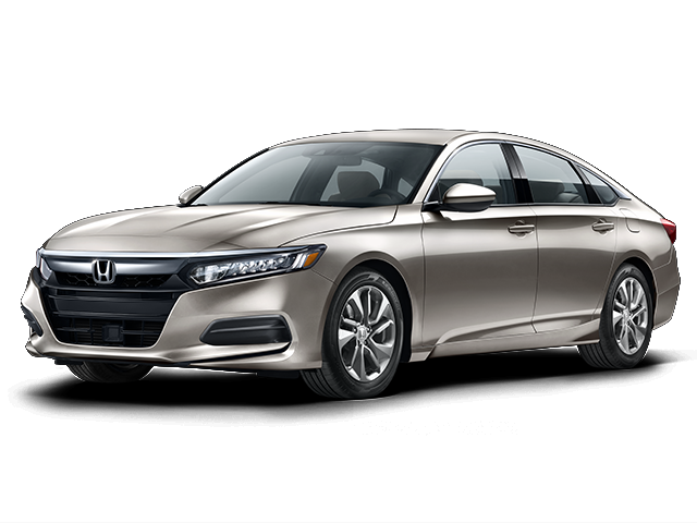 2020 Accord Sedan Conquest/Loyalty Offer