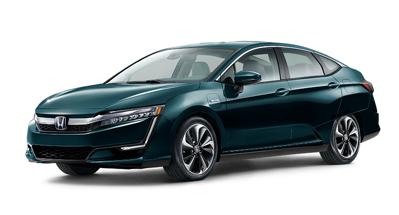 2020 Honda Clarity Plug-In Hybrid FWD