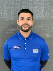 Andrew Santoso