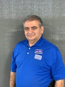 Hamid Aziminia