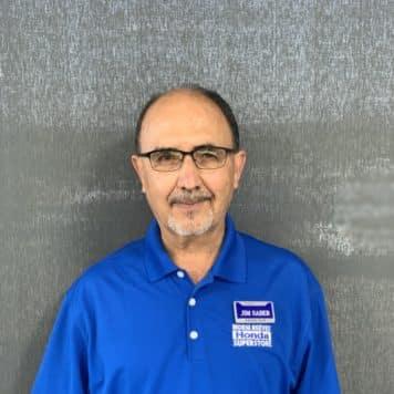 Jim Saber