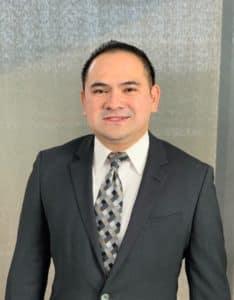 Eric Bartolome
