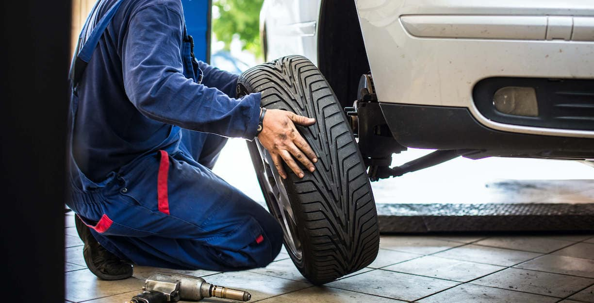 When Should You Get a Wheel Alignment?