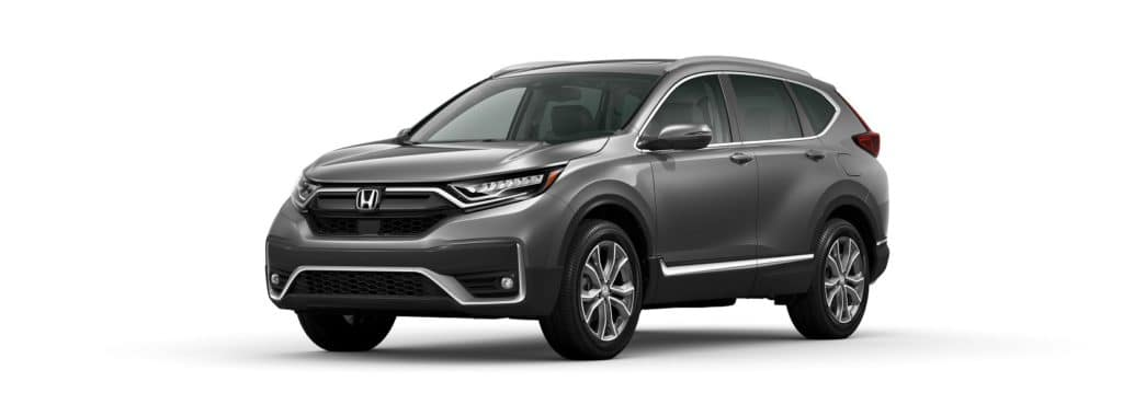 Honda CR-V Trim Levels Irvine CA