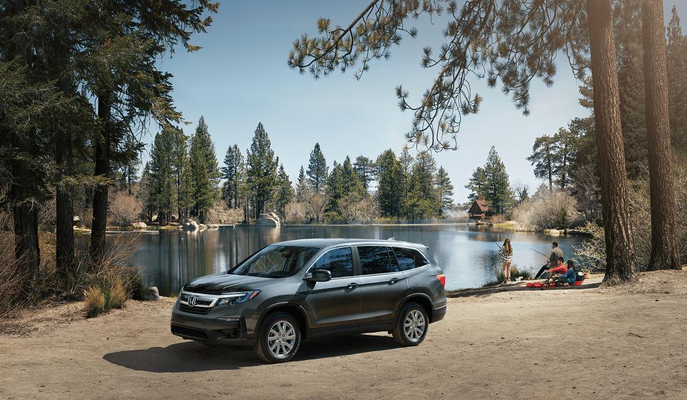 Largest Honda Inventory in Orange County