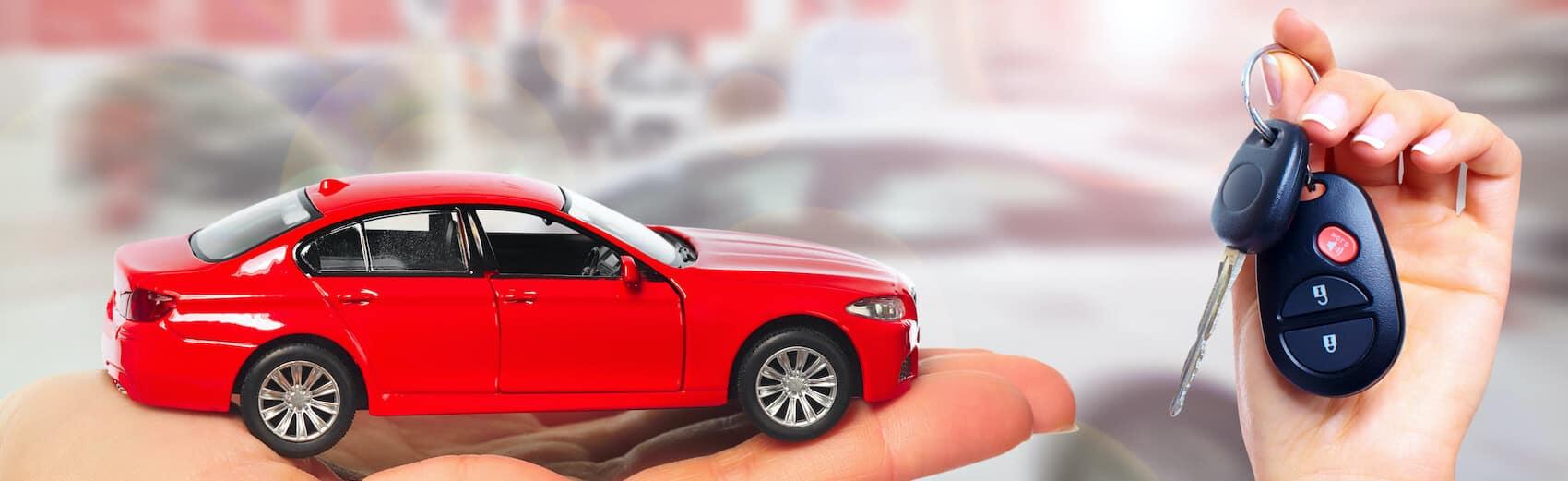 Honda Lease Deals | Orange County, CA