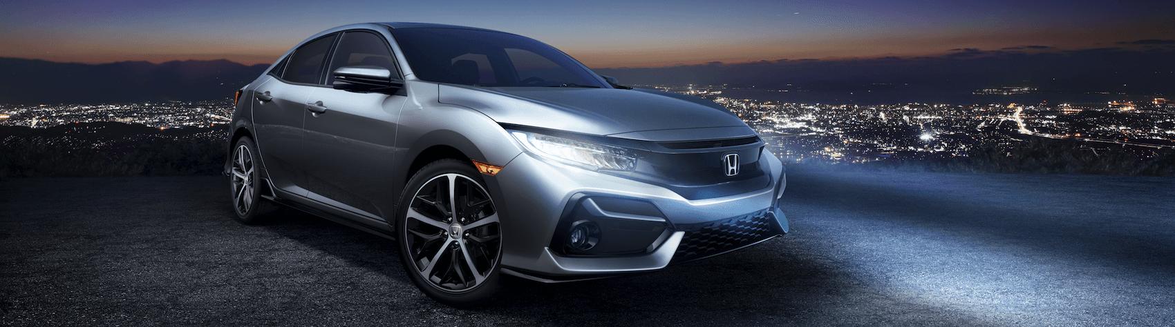 Honda Civic Financing