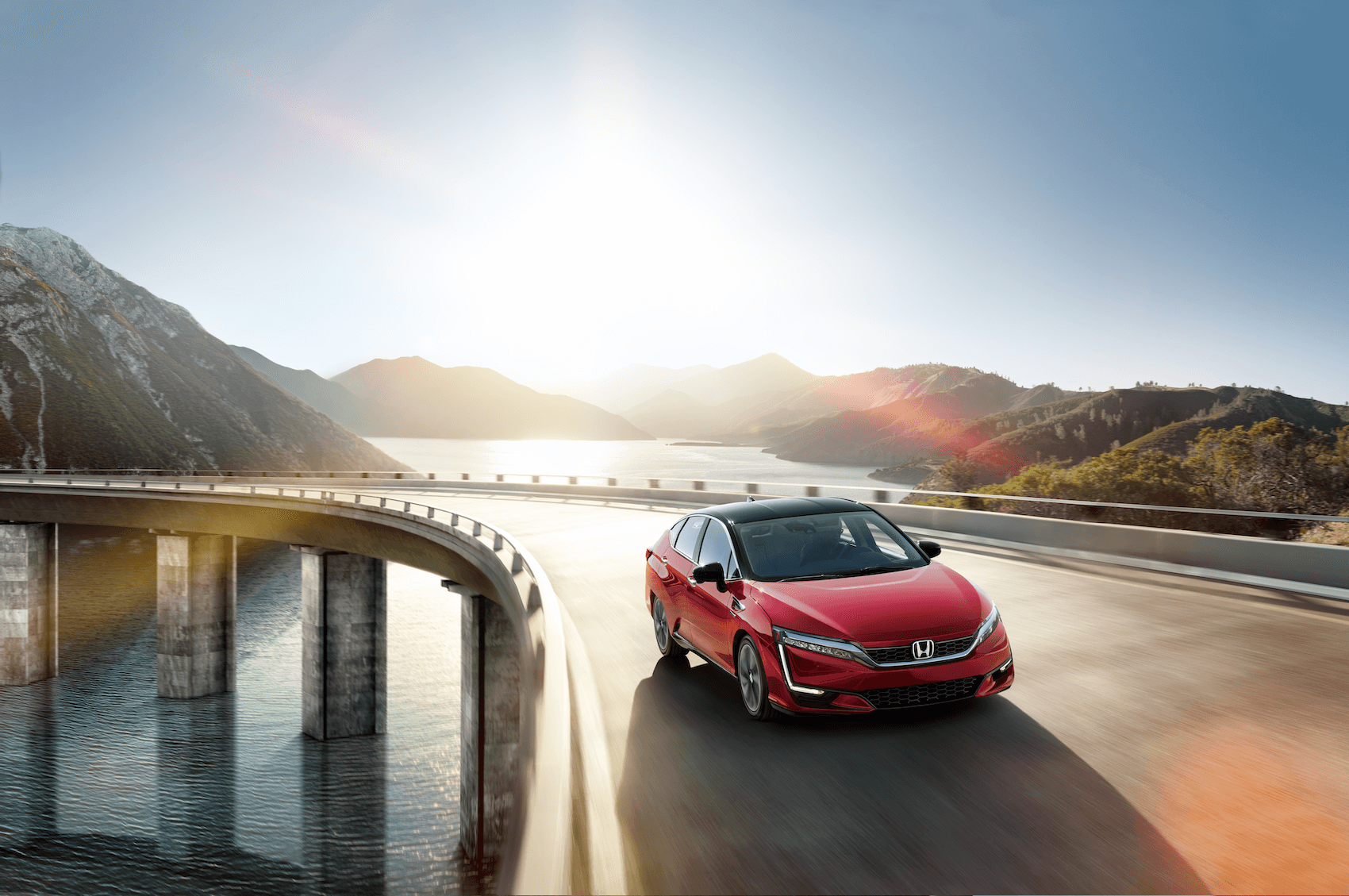 Benefits of Driving the Honda Clarity