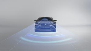 Honda Civic Safety Rating