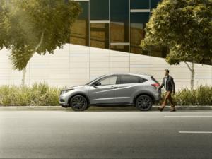 Honda HR-V | Irvine, CA