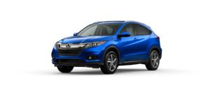 Honda HR-V Comparison