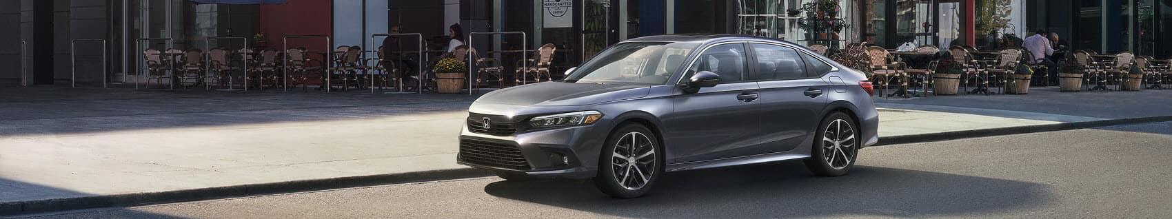Honda Lease Return Center