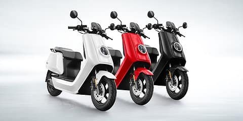 Bloom & Zoom Electric Scooters for sale at Oxnard Mitsubishi near Ventura